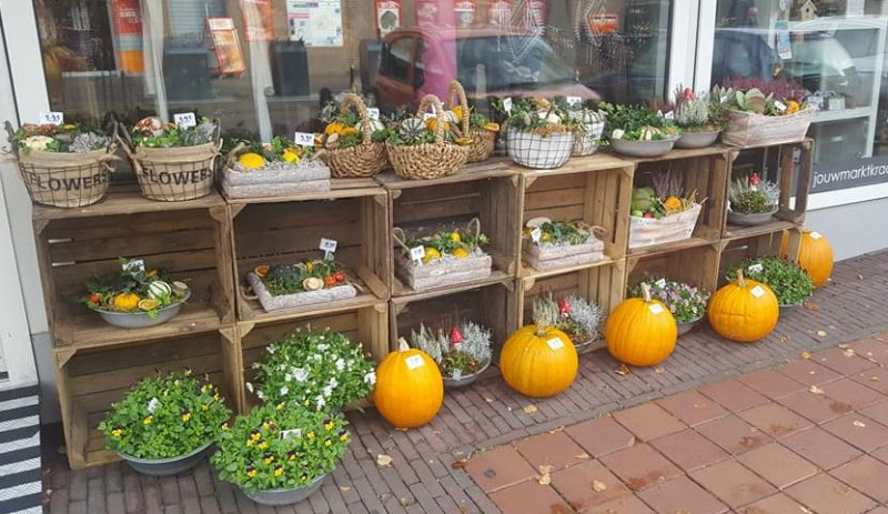 photo - Jouw Marktkraam Uithoorn